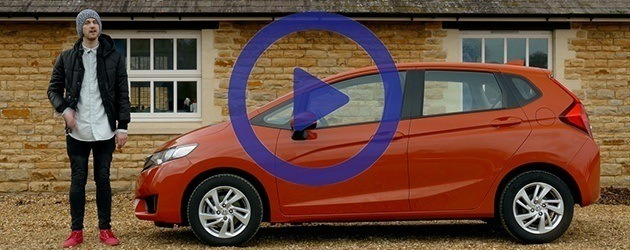 VIDEO: 10 things you need to know about the Honda Jazz