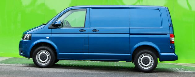 Revealed: The best vans for real world fuel economy
