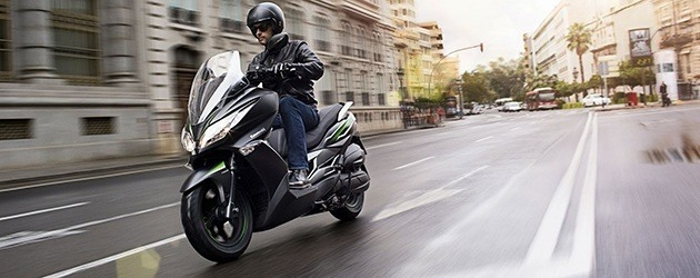Top 10: Learner legal scooters