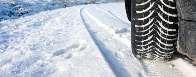 Winter tyres - the essential knowledge