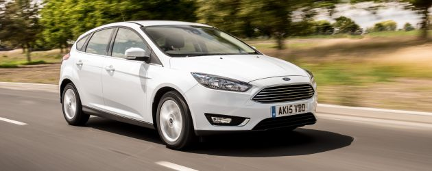 Cars to buy before the road tax changes on 1 April
