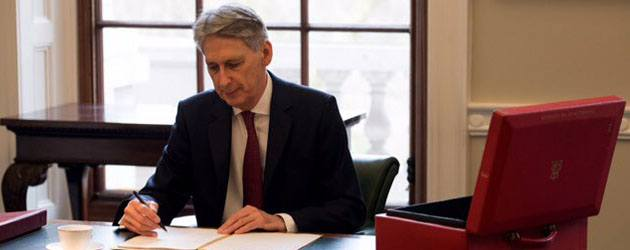 Autumn Budget 2017: Key tax changes for diesel drivers