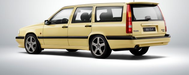 Buyer's Guide: Volvo 850