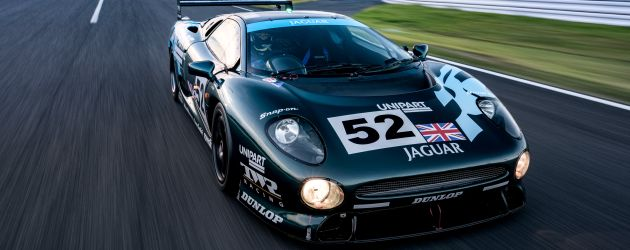 Preview: Silverstone Classic