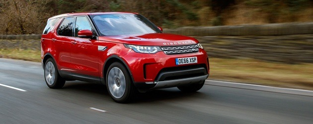 Top 10: Best seven seaters