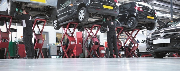 MoT test changes 2018 - How will the new rules affect you?