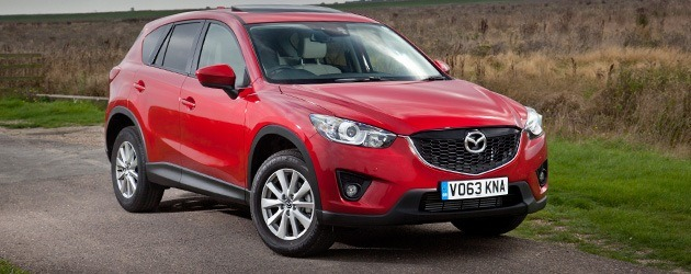 Top 10: Used crossovers for £10k