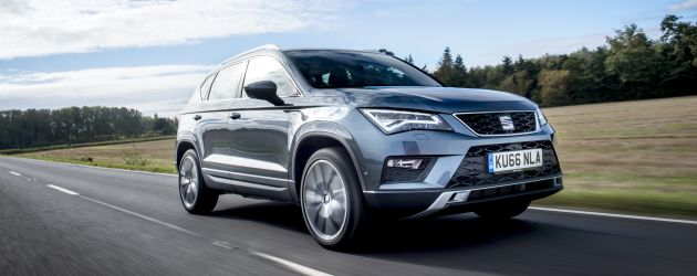 Cheapest crossovers to insure in 2018
