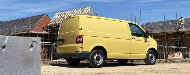 Listed: Top 10 vans for Real MPG