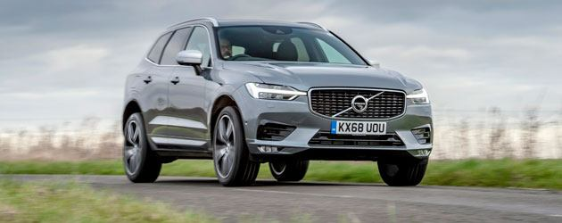 Our Cars: Volvo XC60 T5 R-Design Pro
