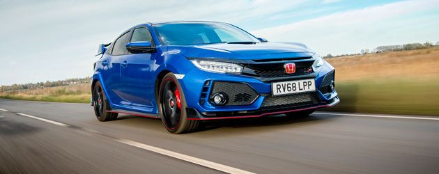 Our Cars: Honda Civic Type R