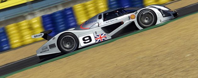 Le Mans Legends head to Race Retro