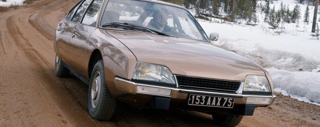 Top 10: Tax-free classic cars for 2015