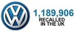 VW UK Recall