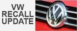 Volkswagen Recall Update