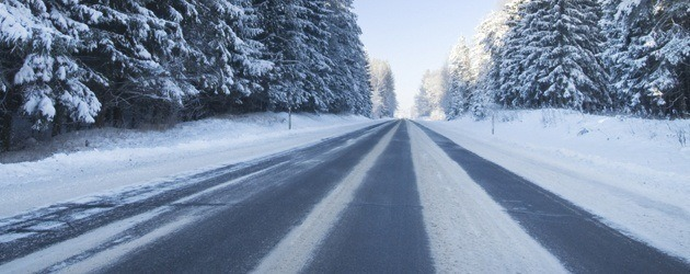 Snow patrol: Time to sort your winter tyres
