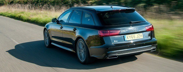 Our Cars: Audi A6 Avant 2.0 TDI ultra