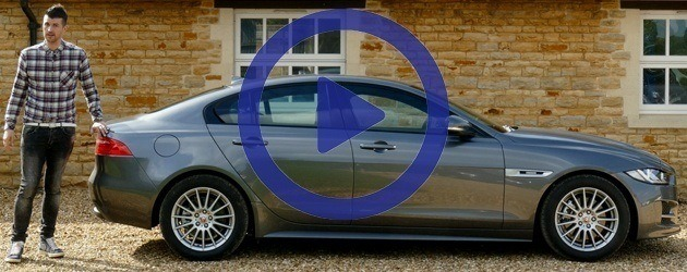 VIDEO: 10 things you need to know about the Jaguar XE