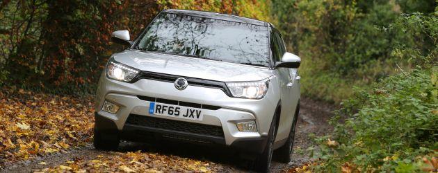 Editors' choice: Top 10 cars of 2015