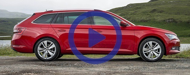 VIDEO: 10 things you need to know about the Skoda Superb