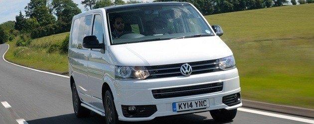HMRC plans company car style tax scheme for top-end vans