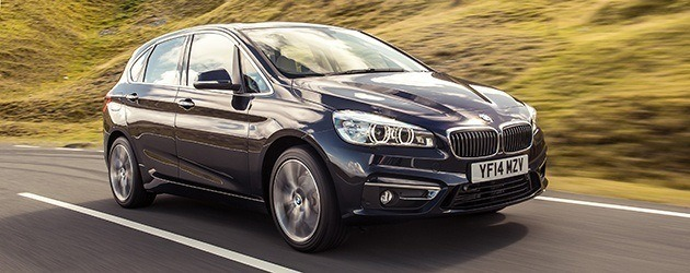 Buying a new family car: Petrol or diesel?