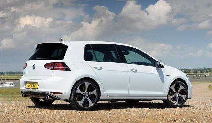 Featured Deal: Save 17% on a Volkswagen Golf Hatchback