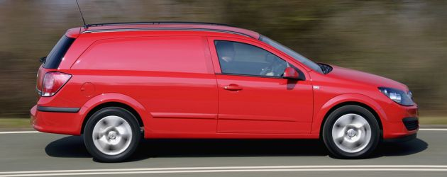 Used Van Buying Guide: Astravan 2006-2013