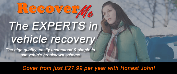 Save 20% with RecoverMe