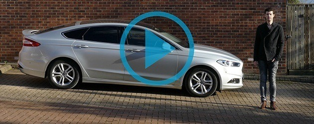 VIDEO: 10 things you need to know about the Ford Mondeo