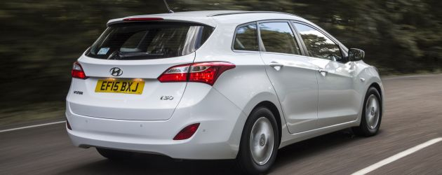 Buying a new family estate: Petrol or diesel?