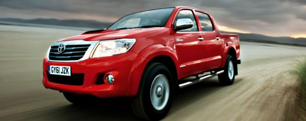 Used buying guide: Toyota Hilux 2004-2015