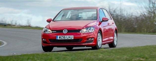 Road Test: Volkswagen Golf Match BlueMotion Edition