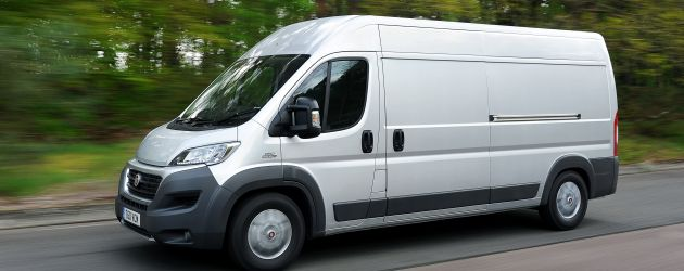 Driving licences and vans