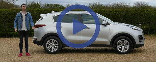 VIDEO: 10 things you need to know about the Kia Sportage