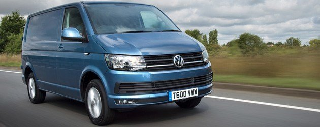 Honest John Awards 2016: Transporter wins Most Popular Van award