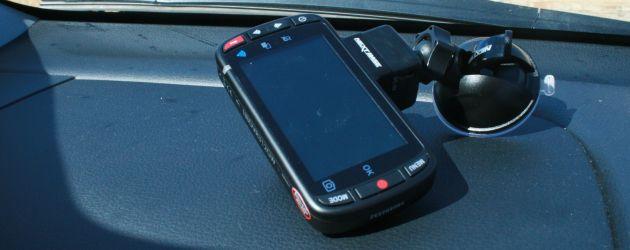WIN: A Nextbase dash camera worth £99