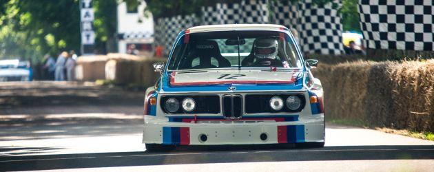 Goodwood Festival of Speed: Highlights gallery