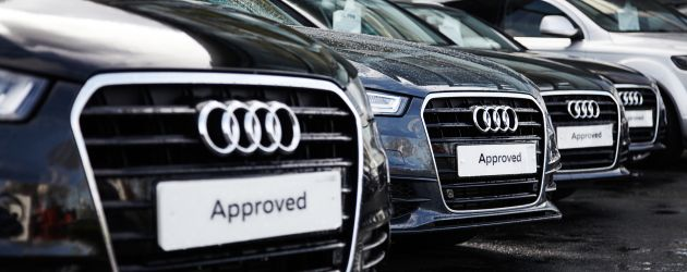 Top 10 tips for buying an approved used car