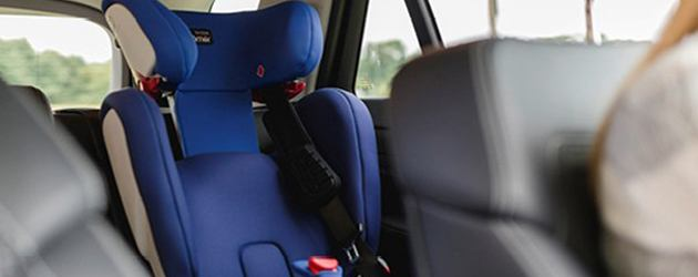 Child car seat law changes - all you need to know