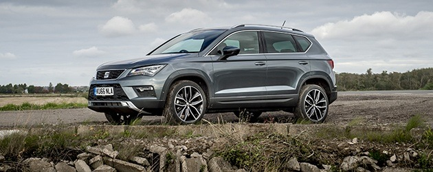 Our Cars: SEAT Ateca