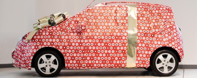 Unwrapped: Our 2015 Christmas Gift Guide