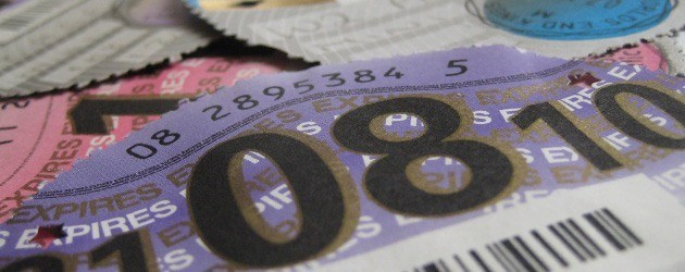 NEW Road Tax rates from 1 April: What will you be paying?