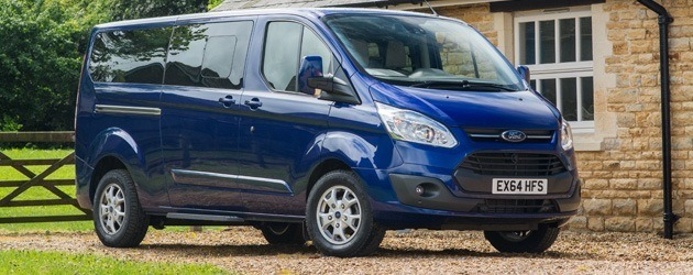 Review: Ford Tourneo Custom
