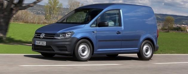 Review: Volkswagen Caddy