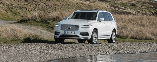Review: Volvo XC90