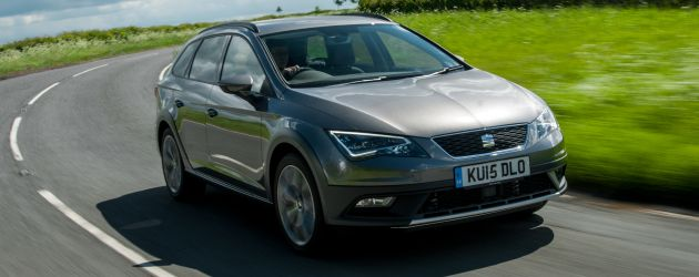 Our Cars: SEAT Leon X-Perience