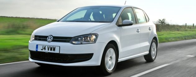 Featured Deal: Save 10% on a Volkswagen Polo
