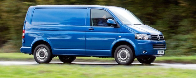 Used Buying Guide: Volkswagen T5 Transporter 2003-2015