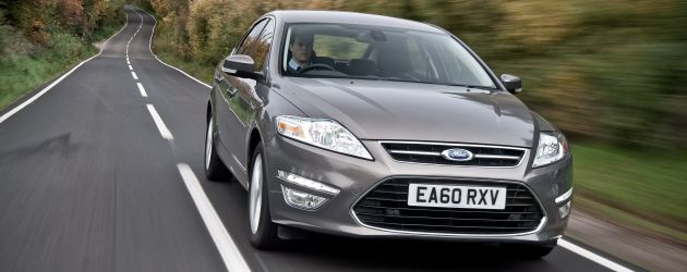 Top 10 used family cars for £7000 or less